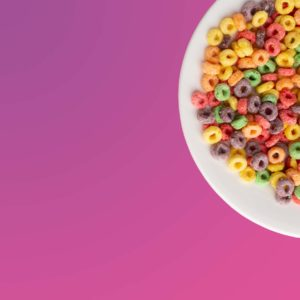 cereal desayuno sorpresa www.happymorningbox.com