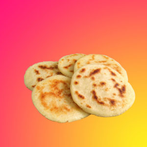 Arepas happymorningbox